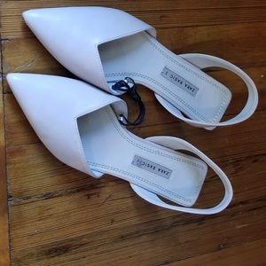 Women's Zara Shoes